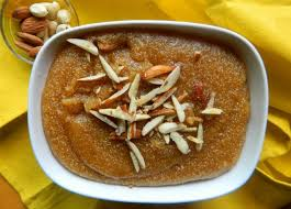 Image result for sooji halwa recipe