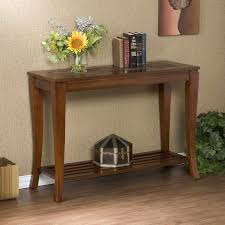 Image Of Console Table Decorating Ideas  G