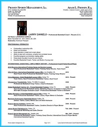 awesome captivating thing for perfect and acceptable basketball awesome captivating thing for perfect and acceptable basketball coach resume check more at