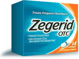 Zegerid Coupon