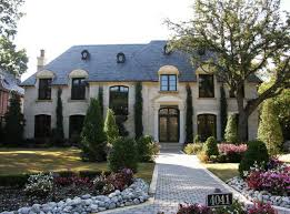 French Style Home Plans Amazing French Chateau French Home        French Style Home Plans Stylish French Provincial Style House   Home Exterior Design Ideas
