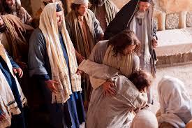 Resultado de imagem para Lucas 4,31-37