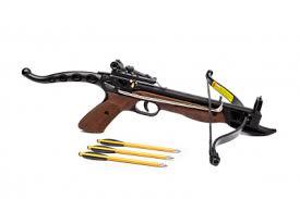 Купить <b>Арбалет</b>-<b>пистолет Скаут</b> с доставкой по всей России ...