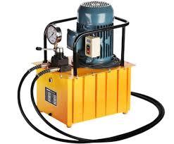 CP 700 small <b>manual</b> high pressure <b>hydraulic</b> pump station ...