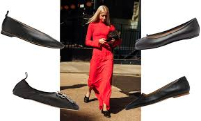 <b>Балетки</b> - статьи журнала Vogue | VOGUE