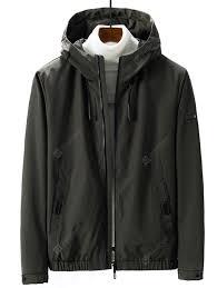 Men Stylish Hooded Jacket Sale, Price & Reviews | Gearbest