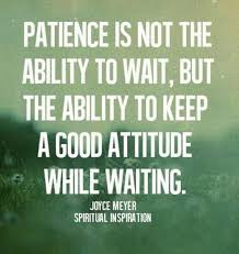 patience quotes | Quotes via Relatably.com