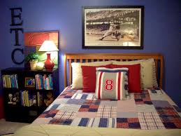 accessoriesalluring kids room boys bedroom decorating ideas sport baseball theme sports inspired bedrooms teenage sports delectable accessoriesdelectable cool bedroom ideas
