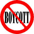Images & Illustrations of boycott