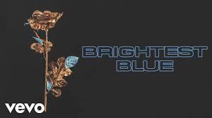 <b>Ellie Goulding</b> - <b>Brightest</b> Blue (Visualiser) - YouTube