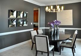 dining room wall decorating ideas: elegant decorating ideas for dark dining room furniturein inspiration to remodel house with decorating ideas for
