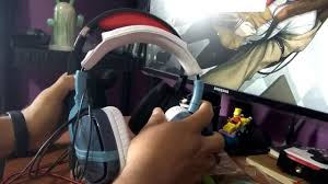 Unboxing Gaming Headset <b>GXT 322</b> - YouTube