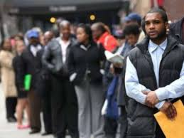 the impact of the recession on the uk acute s ethnic minority groups vo 1650 p2 black unemployment