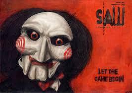 La franquicia Saw celebra su décimo aniversario, La franquicia Saw, saw, Saw