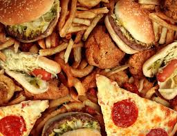Image result for junk food