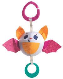 <b>Подвесная игрушка Tiny Love</b> Летучая мышка (1115701110 ...