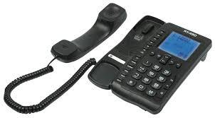 <b>Телефон RITMIX RT-490 Black</b>, купить в Москве, цены в интернет ...