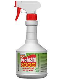 <b>Очиститель</b> интерьера Kangaroo <b>Profoam 3000</b>, 600мл — купить ...