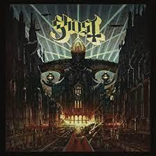 <b>Ghost</b> - <b>Meliora</b> [2 CD][Deluxe Edition] - Amazon.com Music