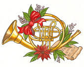 Image result for christmas concert clipart