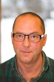 Image result for Christopher Jon Bjerknes