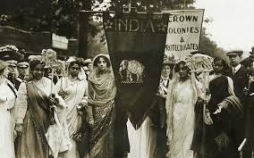 essay on suffragette movement n women in involved in a suffragette procession new statesman
