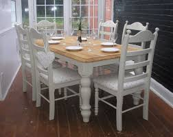 7ft dining table: dining table with four chairs foter