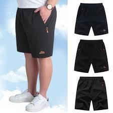 <b>Men's Summer</b> New <b>Simple</b> Fashion Belt Shorts Fashionable Pure ...