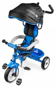 Детский <b>трехколесный велосипед Small</b> Rider Cosmic Zoo Trike ...
