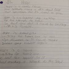 extended metaphor poem written by th grader grammar ela extended metaphor poem written by 8th grader