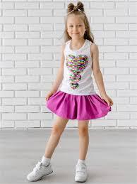 <b>Юбка</b>-шорты looklie 8156105 в интернет-магазине Wildberries.kg