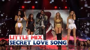 Secret Love Song | Little Mix | Terjemahan dan Lirik Lagu