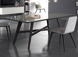 zoom dining room buffet modern italian dining table venice by rossetto venice dining collectio