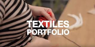 textiles portfolio central saint martins ual textiles portfolio video by sokfok studio music credits walking on rainbows by gyom