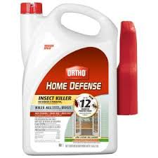 Ortho <b>Home Defense</b> Max 1 Gal. Ready-to-Use Perimeter and ...