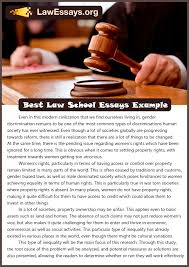 get free commercial law exam examples online  law essays best law school essays example
