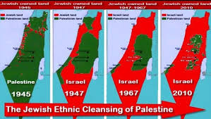 Image result for palestine map