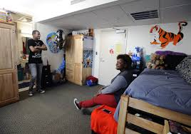coed gender neutral housing on the rise at maryland s college responding to student requests colleges are allowing students to share dorm rooms opposite sex
