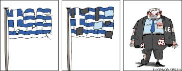 Resultado de imaxes para Rescate Grecia