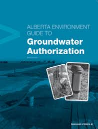 Image result for Alberta groundwater quality assessment guideline