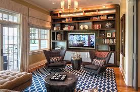 tv room ideas home