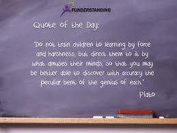 Educational Quotes | Funderstanding: Education, Curriculum and ... via Relatably.com