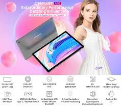 <b>Teclast M18</b> Android <b>Tablets</b> 10.8 Inch IPS <b>Tablet</b> 2560×1600 ...