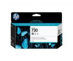 <b>HP 730 300</b>-<b>ml</b> Gray DesignJet Ink Cartridge