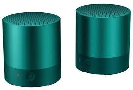 Портативная акустика <b>HUAWEI CM510</b> Dual — купить по ...