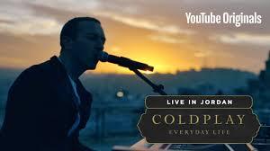 <b>Coldplay</b>: Everyday <b>Life Live in</b> Jordan - YouTube