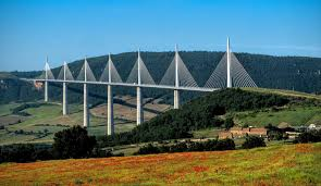 Image result for viaduc de millau