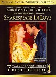 shakespeare in love essay shakespeare in love film essay   essay topics love at first sight in romeo and juliet