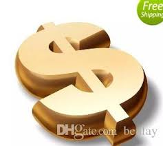 Extra Shipping Fee Payment Link for DHL EMS China Post Epacket ...