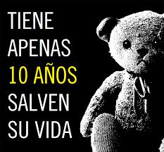 Resultat d'imatges de Paraguay aborto niña